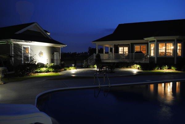 How To Enhance Your Time in Your Backyard with Outdoor Lighting