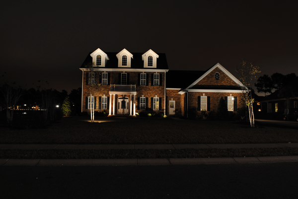 Tips for Illuminating Your Front Entry