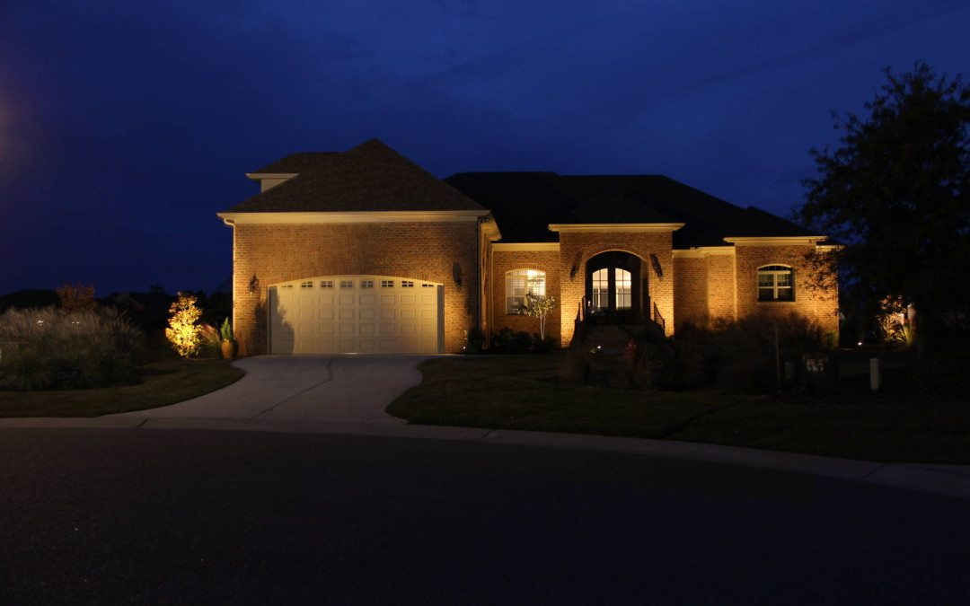 Why is Outdoor Lighting Important?