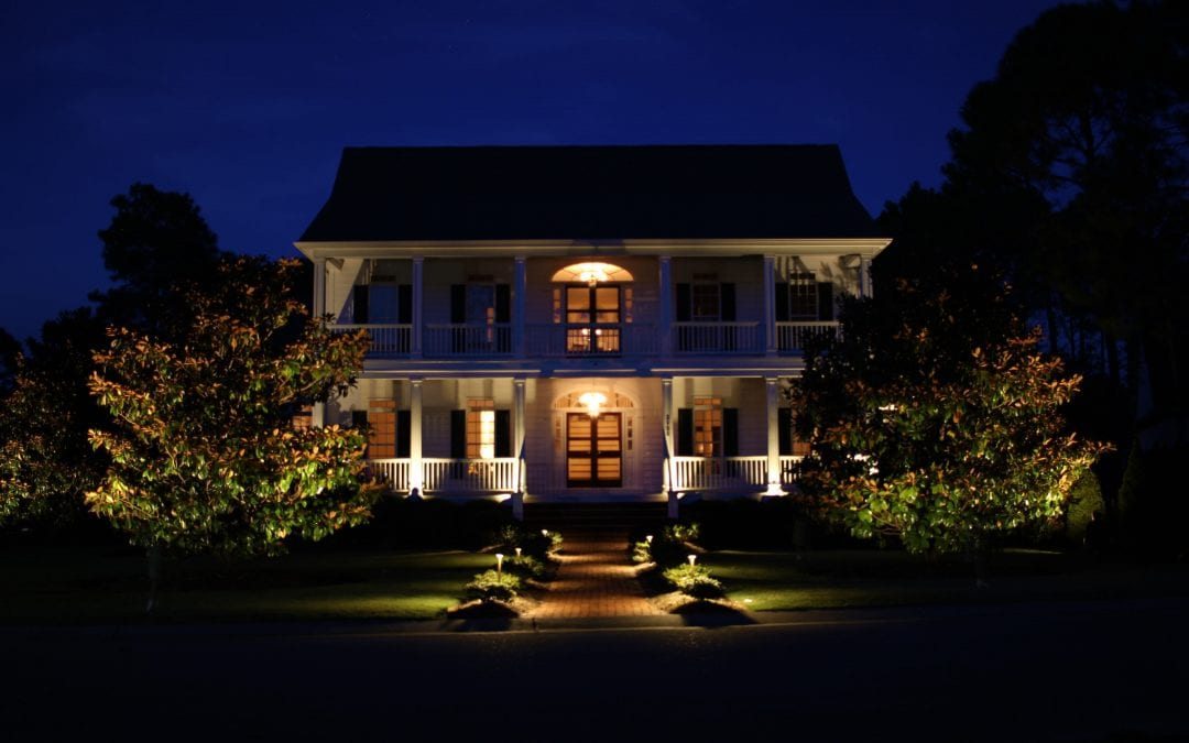 Making a List and Checking it Twice: Landscape Lighting Maintenance for the Winter