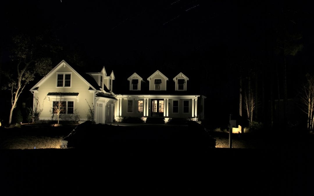 How to Make Your Landscape Lighting Last as Long as Possible