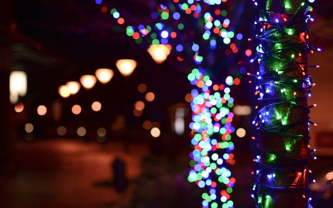 Make This Christmas Unforgettable for Your Community with Professional Holiday Lighting