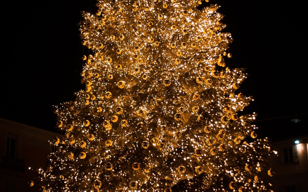 Successful Holiday Lighting For Your Home
