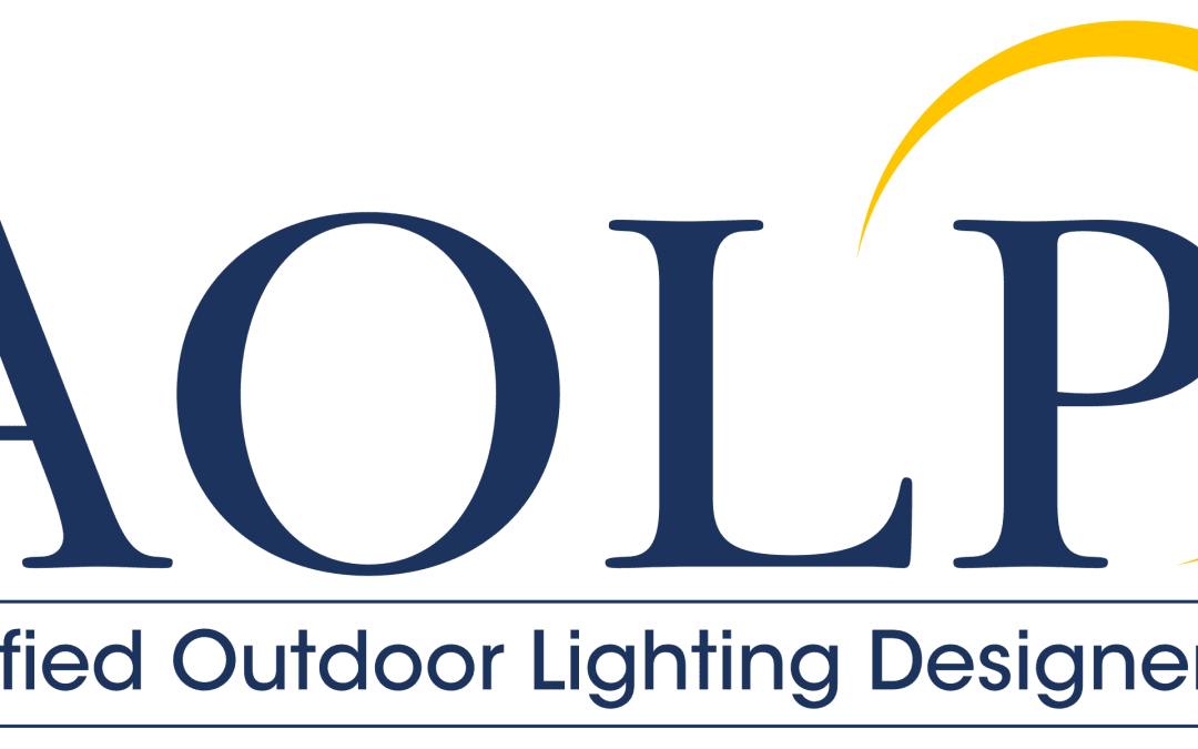 Bill Raphael of Prestige Outdoor Lighting Receives COLD Certification