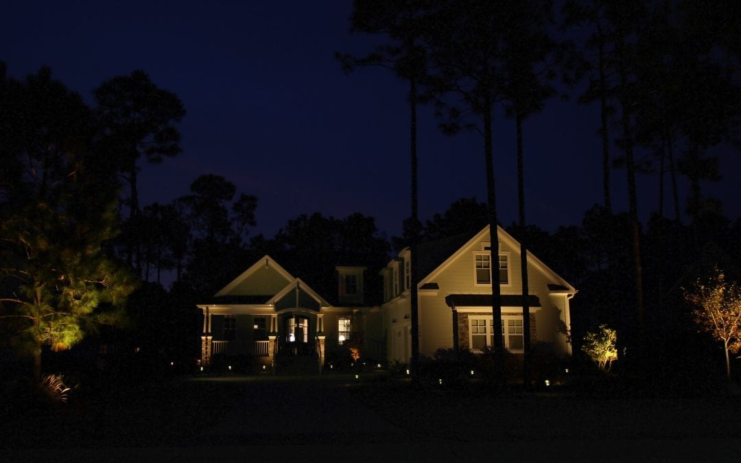 Spicing Up Your Space With Outdoor Lighting and Audio