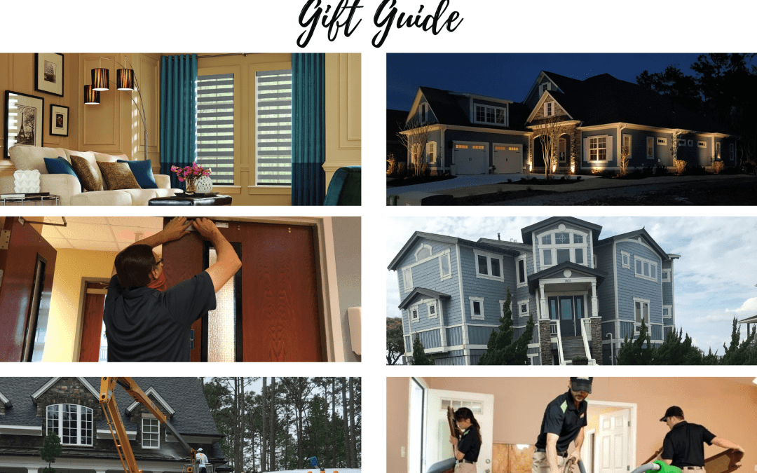 Local Small Business Gift Guide: Holiday Shopping for 2020